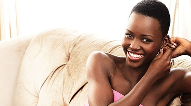 Sneak Peek: 2014's World's Most Beautiful List : Lupita Nyong'o