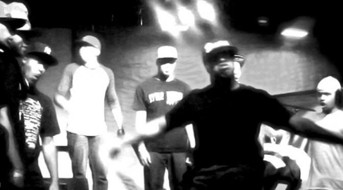 Book now: Breakin' Convention — International Festival of Hip Hop Dance Theatre