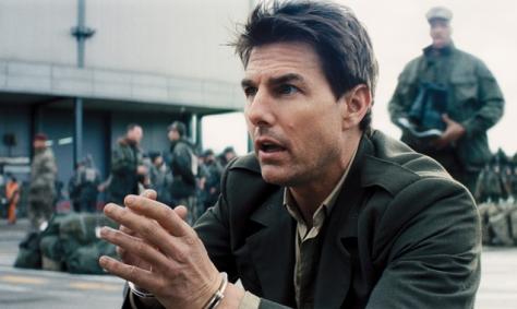 Lt. Col. Bill Cage