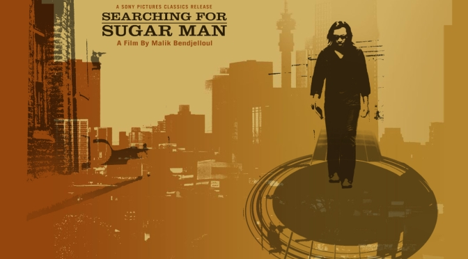 REWIND: MALIK Bendjelloul's  'Searching For Sugar Man' – On Air Review – March 2013