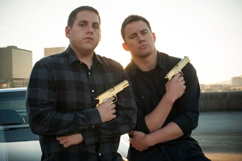 22 Jump Street - The guys are back!