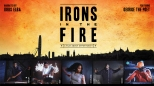 Irons In The Fire – 7pm @ Genesis - Sun 22nd June 2014