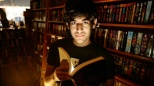 The Internet's Own Boy: The Story of Aaron Swartz – 9pm @ Genesis - Wed 18th June 2014