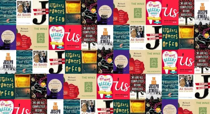 The Booker Prize Longlist – Karen Joy Fowler