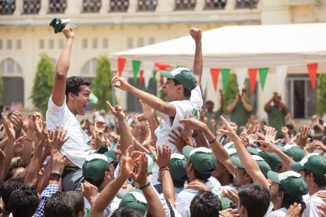 FILM THIS WEEK: Million Dollar Arm