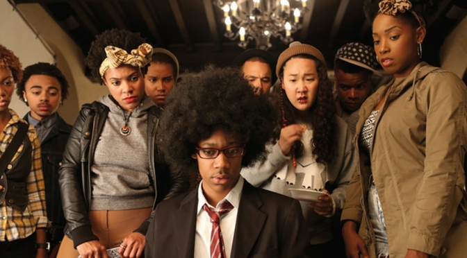 LFF 2014: OUR LIST – Afrocentric & other films