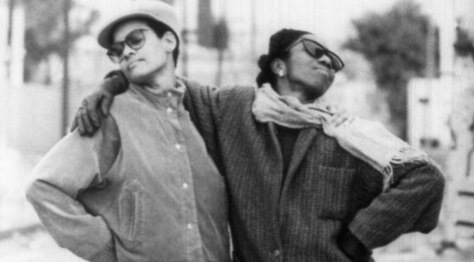 LA Rebellion: Creating a New Black Cinema @ Tate Modern