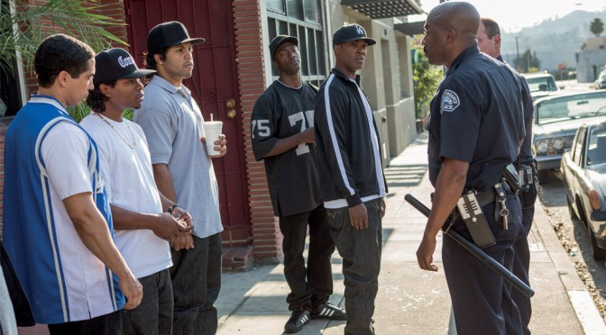 Straight Outta Compton – The Story of N.W.A. (15)