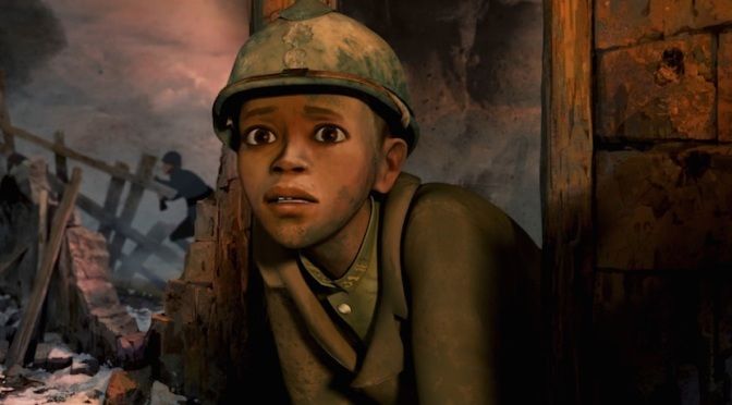 20 Afrocentric films to see at the BFI London Film Festival 2015