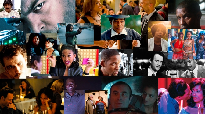 TV: Black Cinema Season on Film4: Wed 2 – Mon 14 Nov