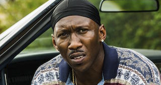 Mahershala Ali has been nominated for an Academy Award for his performance in Moonlight