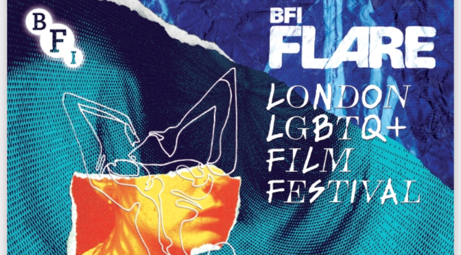 BFI Flare 2018: Part 1