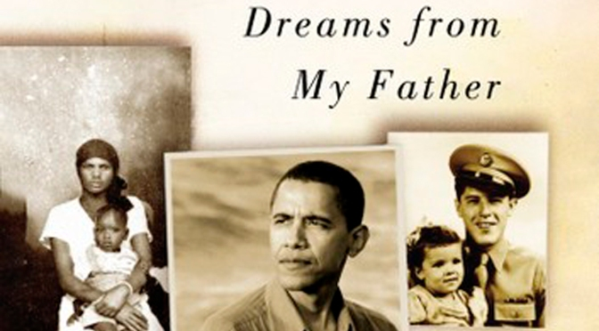 Barack Obama 'Dreams From My Father' to be adapted